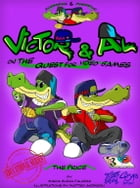Victor & Al on the quest for video games: The price - USA Version by Maria Elena Paladini
