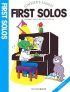 Chester's Easiest First Solos by Chester Music
