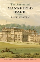 The Annotated Mansfield Park Cover Image