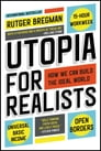 Utopia for Realists Cover Image