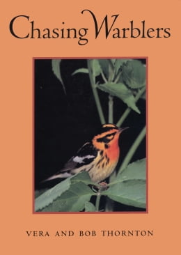 Book Chasing Warblers by Bob  Thornton