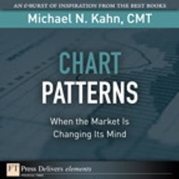 Book Chart Patterns by Michael N. Kahn CMT