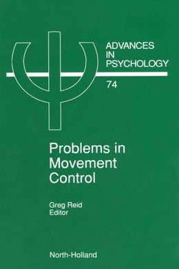 Book Problems in Movement Control by Reid, G.