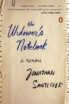 The Widower's Notebook Cover Image