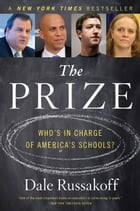The Prize Cover Image