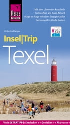 Reise Know-How InselTrip Texel by Ulrike Grafberger