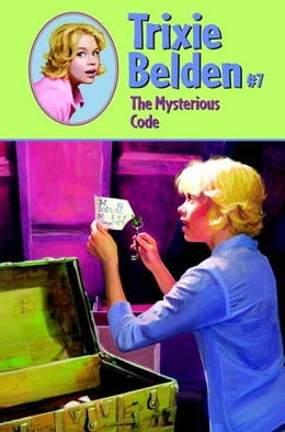 Book The Mysterious Code by Kathryn Kenny
