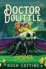 Doctor Dolittle The Complete Collection, Vol. 3 Cover Image