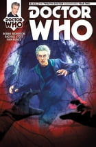 Doctor Who: The Twelfth Doctor #2.3 by Morrison Robbie