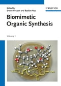 Biomimetic Organic Synthesis 60535c33-60b2-4be8-b96c-22a77e6cdbf7