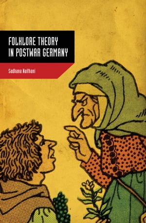 Folklore Theory in Postwar Germany