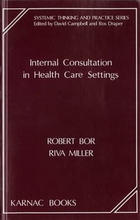 Internal Consultation in Health Care Settings