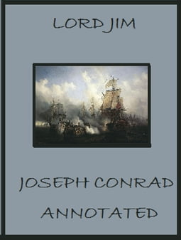 Lord Jim (Annotated)