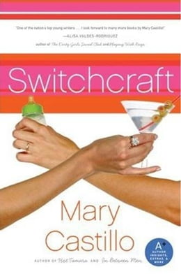 Book Switchcraft by Mary Castillo