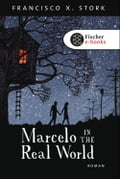 Marcelo in the Real World - Britta Waldhof, Francisco X. Stork