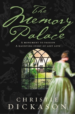 Book The Memory Palace by Christie Dickason