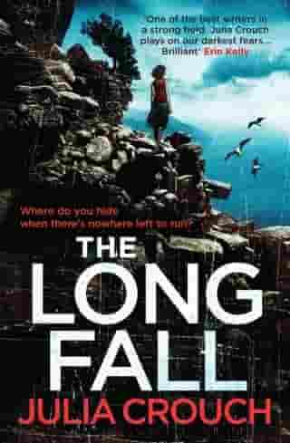 The Long Fall by Julia Crouch