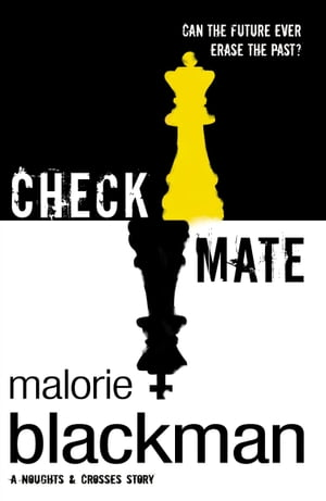 Checkmate Book 3