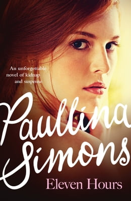Book Eleven Hours by Paullina Simons