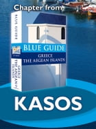 Kasos - Blue Guide Chapter by Nigel McGilchrist