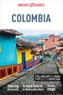 Insight Guides Colombia (Travel Guide eBook) Cover Image