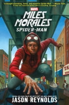 Miles Morales Cover Image