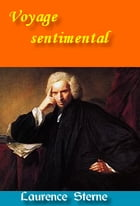 Voyage sentimental by Laurence Sterne