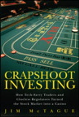 Book Crapshoot Investing by Jim McTague