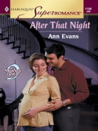 After That Night by Ann Evans