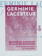 Germinie Lacerteux by Louis Muller