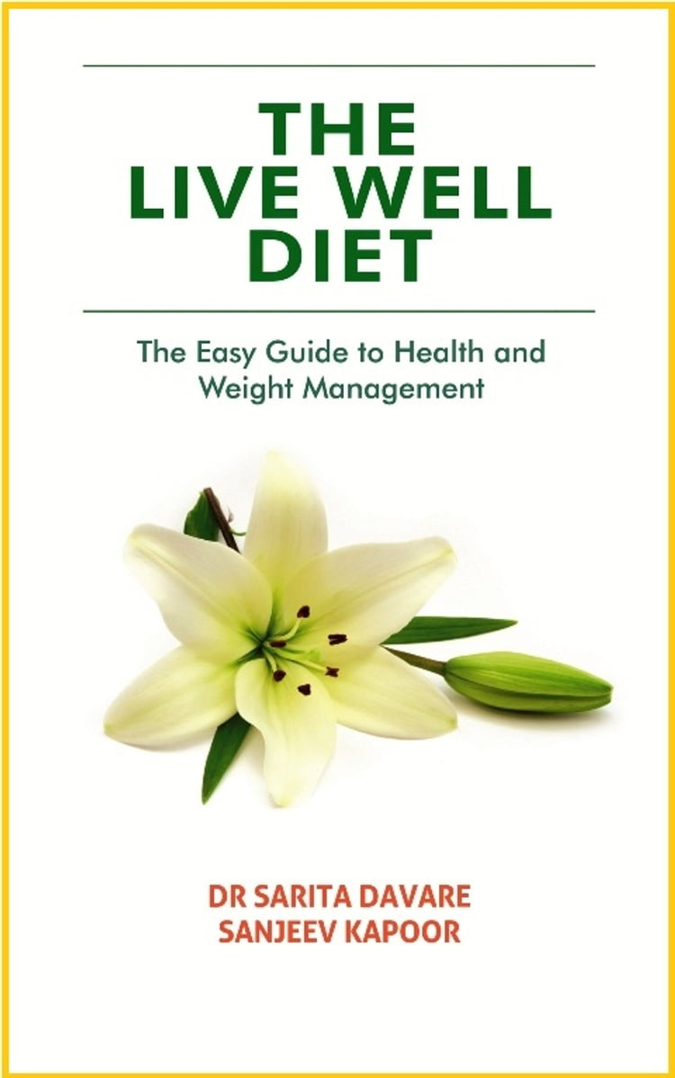 Body Trim Diet Book