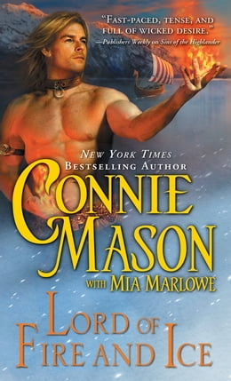 Book Lord of Fire and Ice by Connie Mason