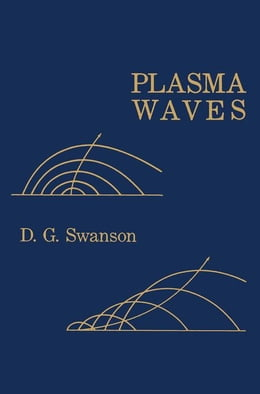 Book Plasma waves by Swanson, D.G.