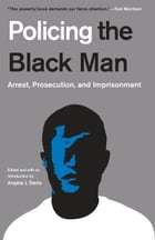 Policing the Black Man Cover Image