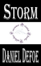 Storm (Annotated) by Daniel Defoe