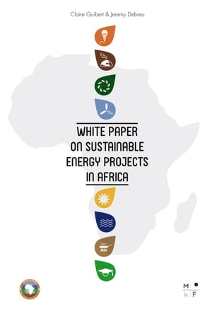 White Paper on sustainable energy projects in Africa: Best practices and lessons learnt by Jeremy Debreu