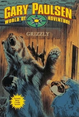 Book GRIZZLY by Gary Paulsen