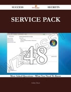 service pack 48 Success Secrets - 48 Most Asked Questions On service pack - What You Need To Know