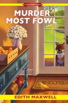 Murder Most Fowl Cover Image
