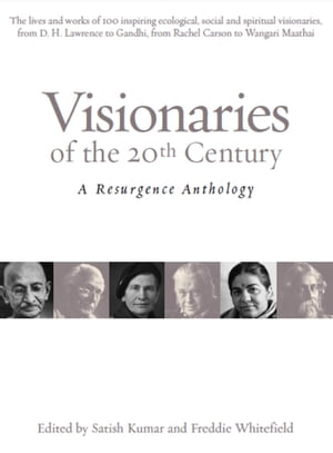 Visionaries of the 20th Century A Resurgence Anthology