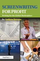Screenwriting for Profit Cover Image