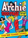 Archie 1000 Page Comics Gala Cover Image