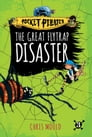 The Great Flytrap Disaster Cover Image