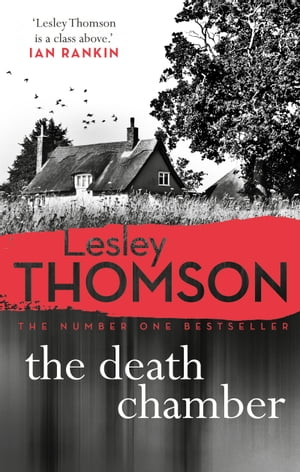 The Death Chamber: an intricate thriller from the Sunday Times crime club pick