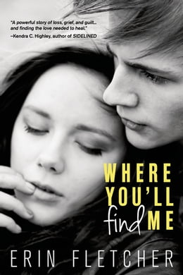 Book Where You'll Find Me by Erin Fletcher
