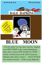 BLue Moon by Dale Dapkins