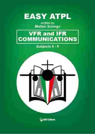 Easy ATPL: VFR and IFR Communications (8-9)