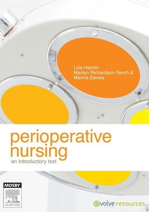 Perioperative Nursing An Introductory Text
