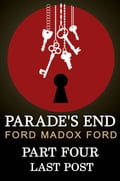 1230000261586 - Ford Madox Ford: Last Post - Buch