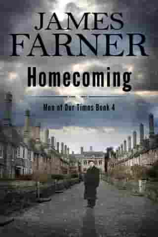 Homecoming: Men of Our Times, #5